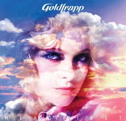 Goldfrapp <i>Head First</i> 9
