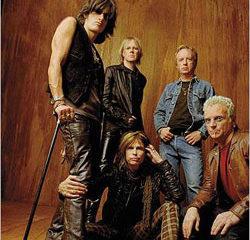 Aerosmith 11