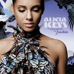 Alicia Keys <i>The Element of Freedom</i> 7