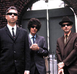Beastie Boys 8