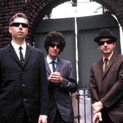 Beastie Boys 5