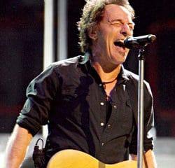 Bruce Springsteen secoué par la mort de son cousin 7