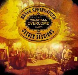 Bruce Springsteen & The Seeger Sessions Band 14