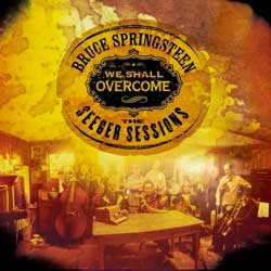 Bruce Springsteen & The Seeger Sessions Band 5