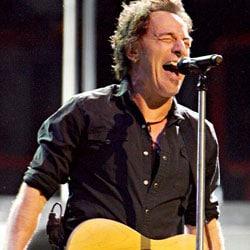 Bruce Springsteen secoué par la mort de son cousin 5