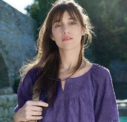 Charlotte Gainsbourg Heaven Can Wait 19