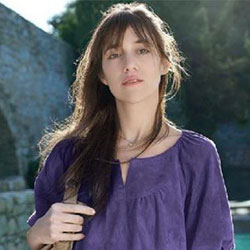 Charlotte Gainsbourg Heaven Can Wait 5