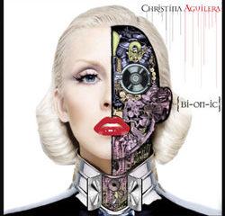 Christina Aguilera <i>Bionic</i> 14