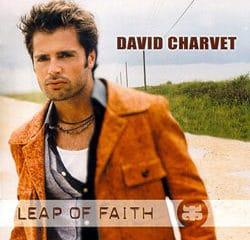 David Charvet <i>Leap of Faith</i> 8