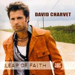 David Charvet <i>Leap of Faith</i> 5