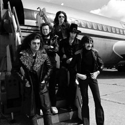 Deep Purple 5