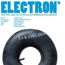 Electron Festival 2010 tire sa révérence 5