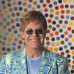 Elton John est sorti de l'hôpital 6