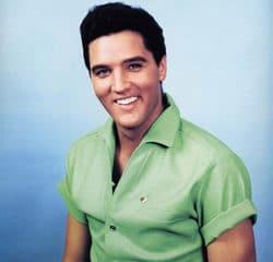 Elvis Presley 13