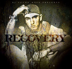 Eminem <i>Recovery</i> 5