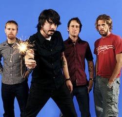 Foo Fighters 11