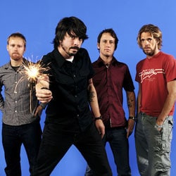 Foo Fighters 6