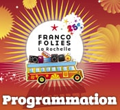 Festival francofolies 2009 17