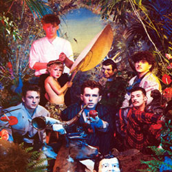 Frankie Goes To Hollywood 5