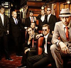 Gentleman's Dub Club 6