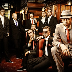 Gentleman's Dub Club 5