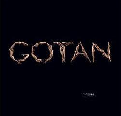 Gotan Project <i>Tango 3.0</i> 7