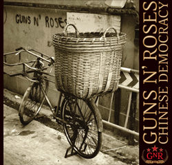 Guns n' Roses : Chinese Democracy 21