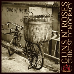 Guns n' Roses : Chinese Democracy 6
