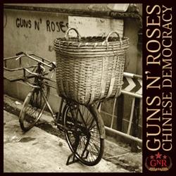 Guns n' Roses : Ecoutez l'album en avant-première. 5