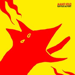 Mano Solo <i>Rentrer au Port</i> 5