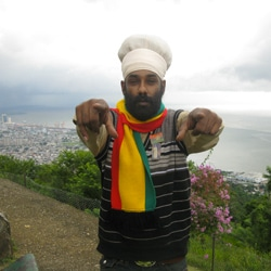 Jah Defender 7