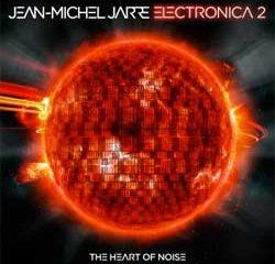 Jean-Michel Jarre <i>Electronica Vol 2</i> 13