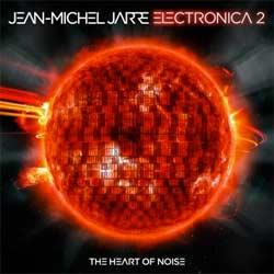 Jean-Michel Jarre <i>Electronica Vol 2</i> 5