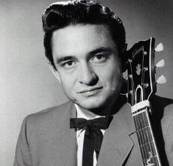 Johnny Cash 19
