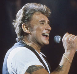 Johnny Hallyday annule sa tournée 13