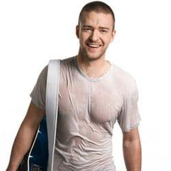Justin Timberlake à le coeur sur la main 5