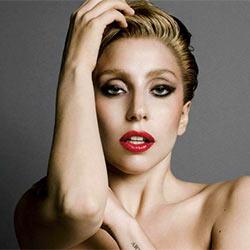VIDEO : Lady Gaga choque ses fans ! 5