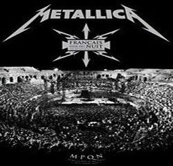 Metallica <i>Français pour une nuit</i> 9