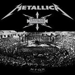 Metallica <i>Français pour une nuit</i> 5