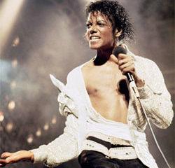 Michael Jackson joue les prolongations 8