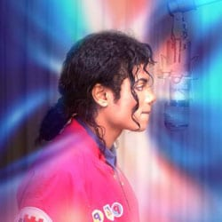 Michael Jackson Another Day 5