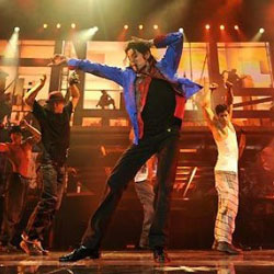 Michael Jackson This Is It 5