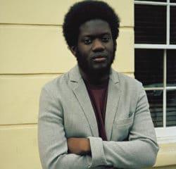 Michael Kiwanuka 8