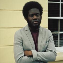 Michael Kiwanuka 7