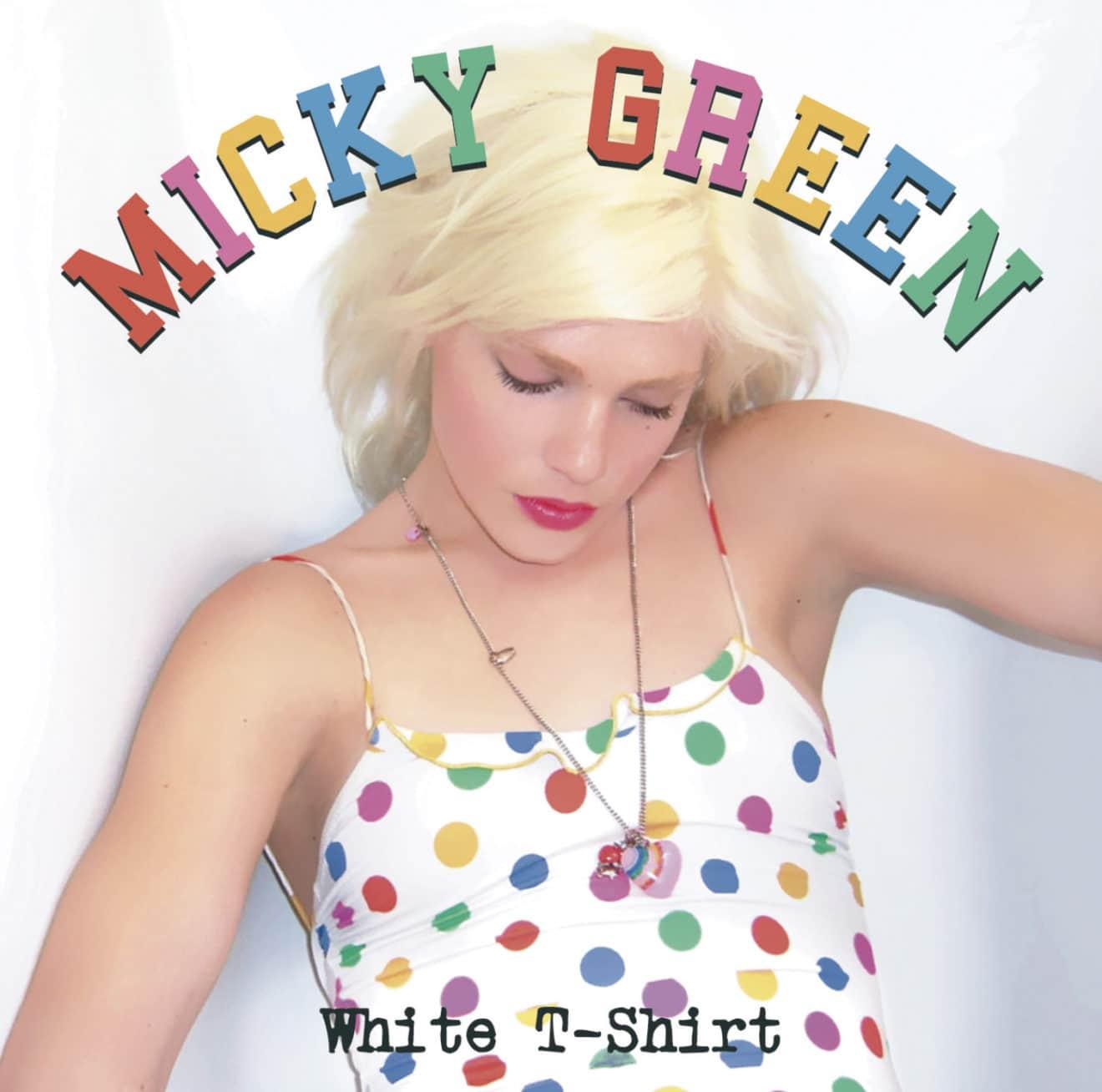 Micky Green : L'interview vidéo 5