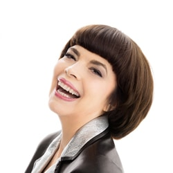 Mireille Mathieu 6