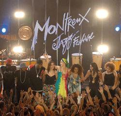 Montreux Jazz Festival 21