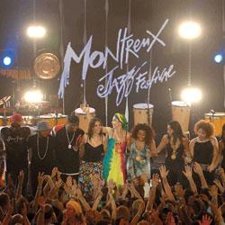 Montreux Jazz Festival 7