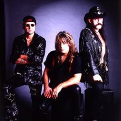 Motörhead 5