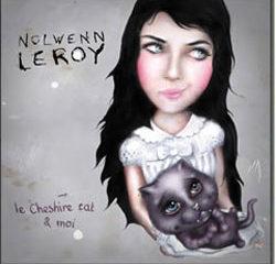 Nolwenn Leroy <i>Le Cheshire Cat et moi</i> 23
